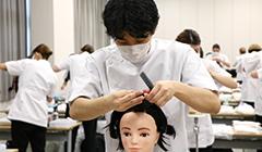 YIC京都ビューティ専門学校の強み