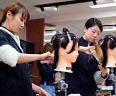 YIC京都のビューティスペシャリスト科が職業実践専門課程に認定されました!