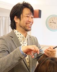 笹田 栄邦さん