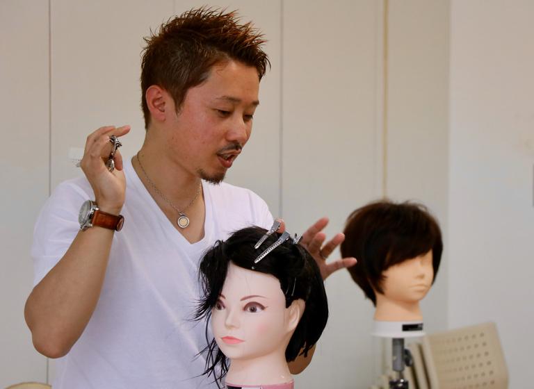 Lino Hair様5