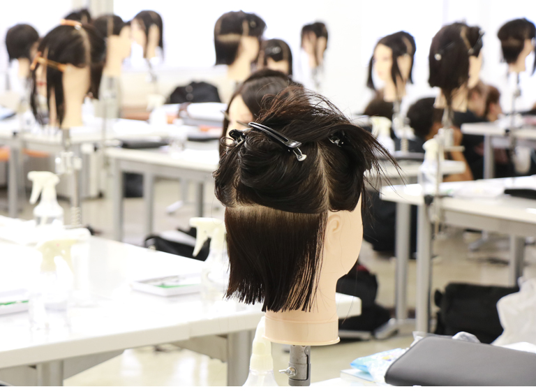 Lino Hair様6