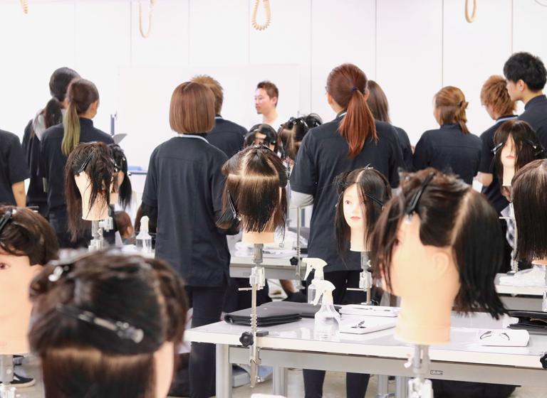 Lino Hair様4
