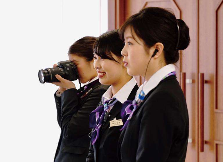 YIC京都のブライダル科で学べる、ブライダル・ウェディング業界の魅力、ブライダルプランナー・ブライダルコーディネーター・ウェディングプランナーのお仕事とは?