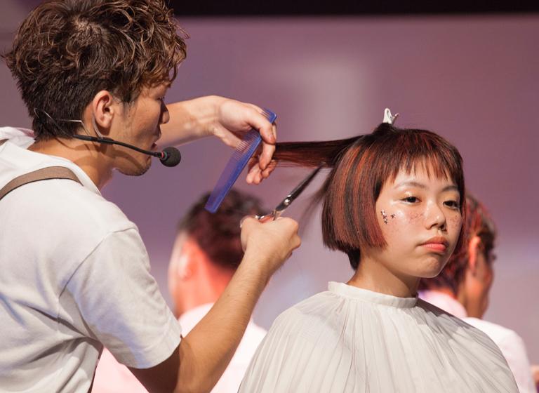 HAIR MAKE LIVE3