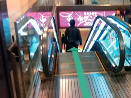 近鉄京都駅1番目画像