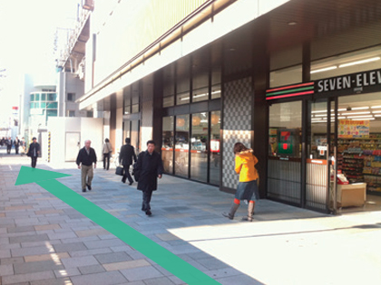 近鉄京都駅4番目画像