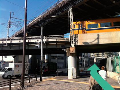 近鉄京都駅5番目画像