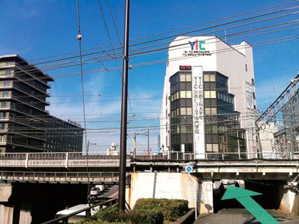 近鉄京都駅6番目画像