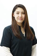 ビューティスペシャリスト科 メイクアップアドバイザーコース 田村さん