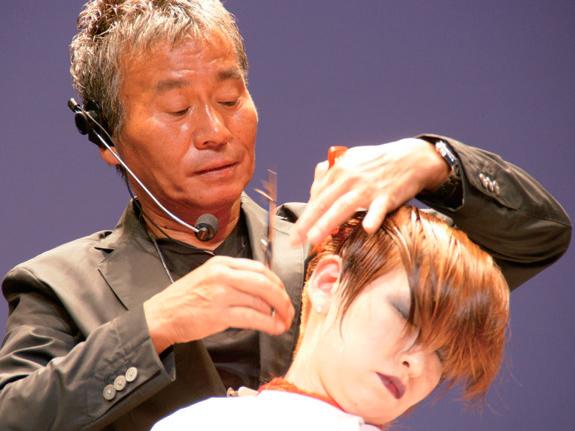 川島 文夫 先生