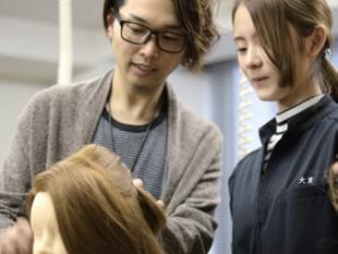 美容研究全国新井会が主催する特別講習2