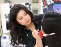 美容が学べる専門学校