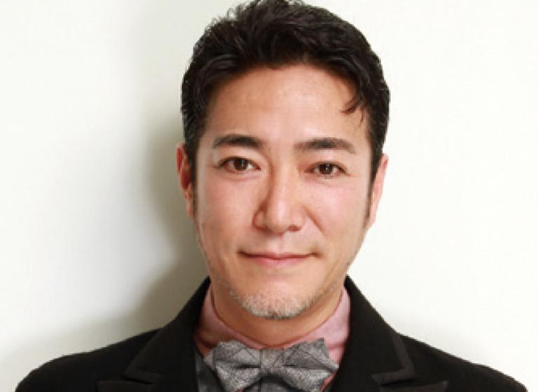山口 啓先生 特別授業