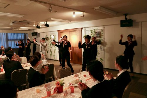 YIC京都ビューティ専門学校 ブライダル科