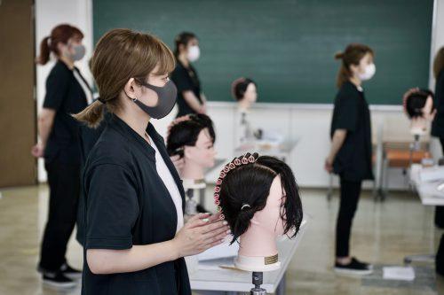YIC京都 美容科